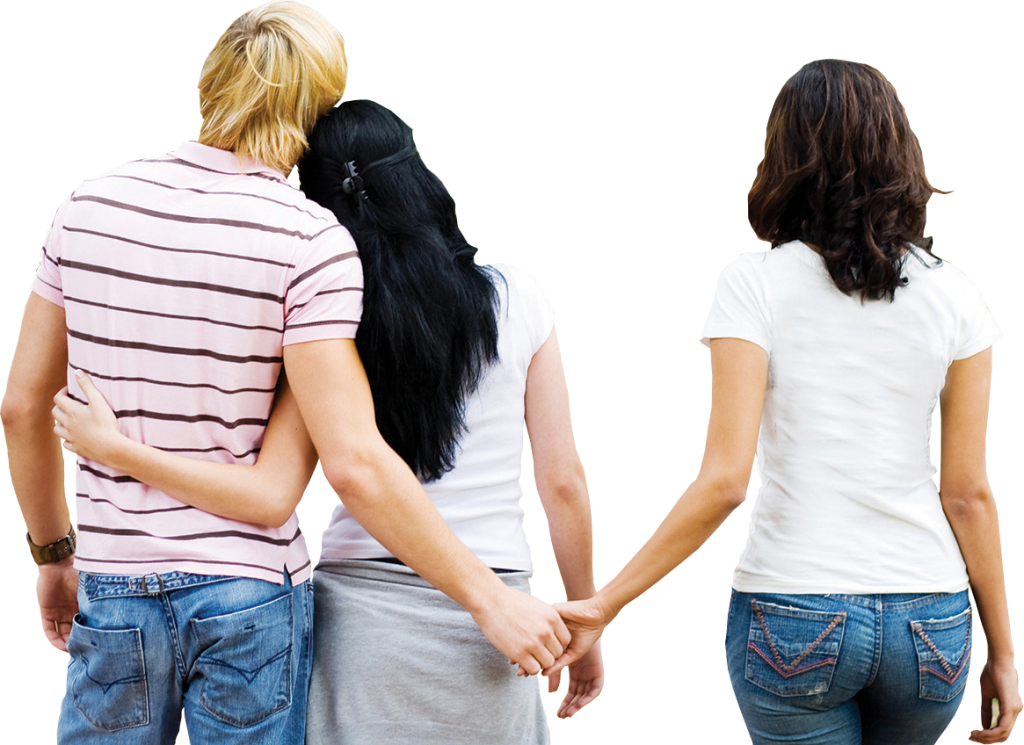 relationships addressing past infidelity with partner