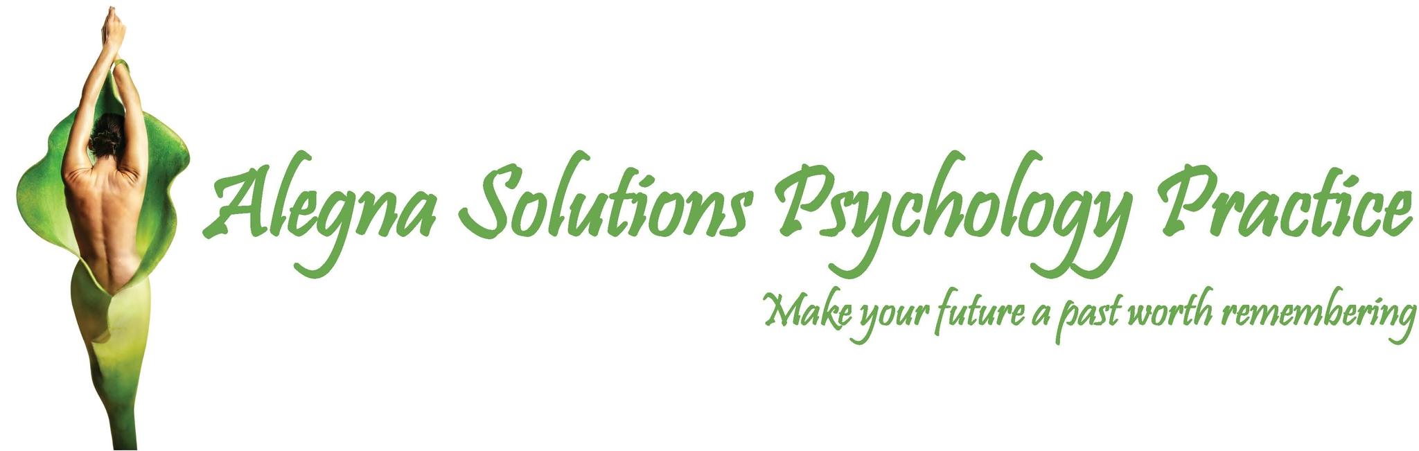 Alegna Solutions Psychology Group Logo
