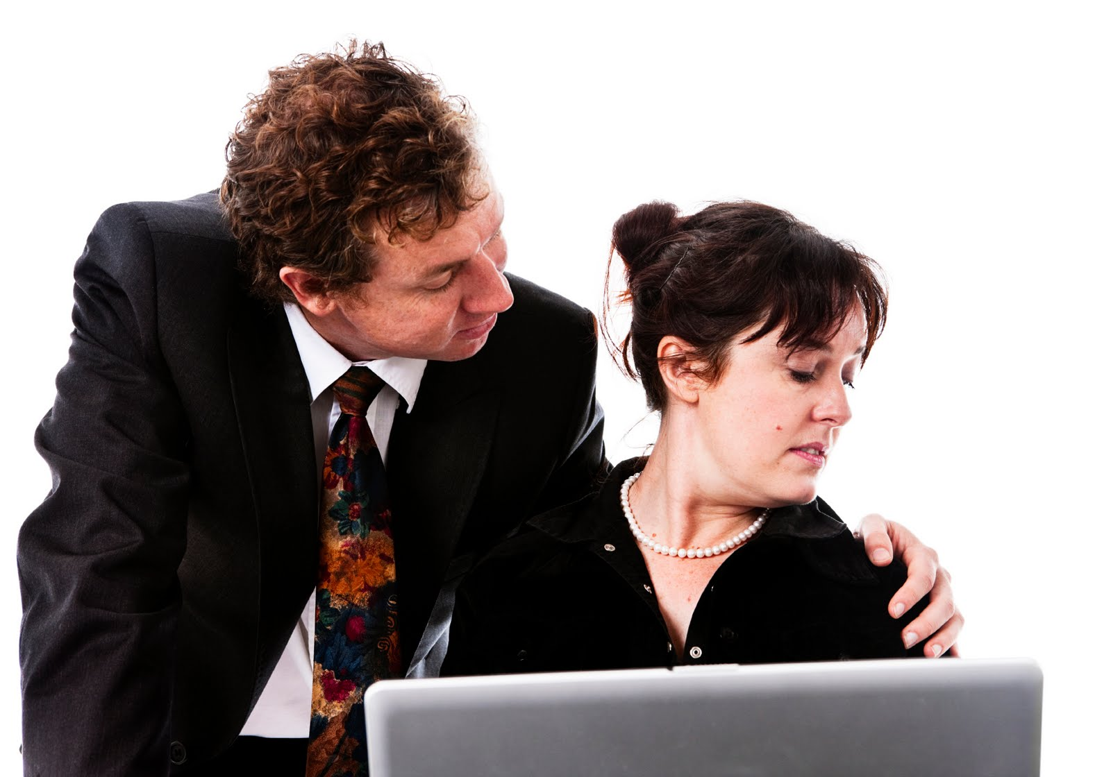 Alegna Solutions Psychology Sexual Harassment